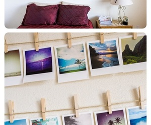 crafts, ocean, and decoration image