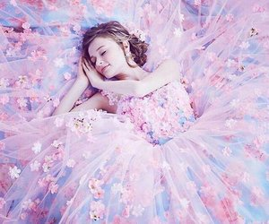 beauty and princess image