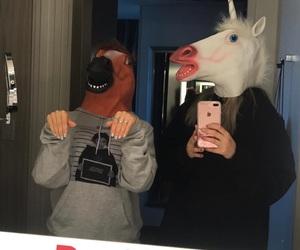 best friends, friendship, and goals image