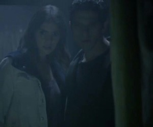 couples, teen wolf, and lydia image