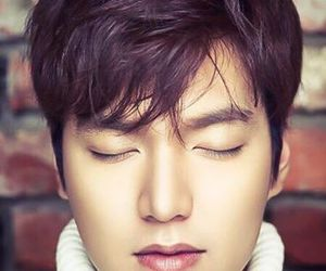 actor, kpop, and lee min ho image
