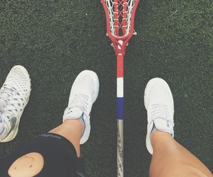 blue, high school, and LAX image