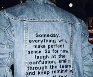 quotes, grunge, and jeans image