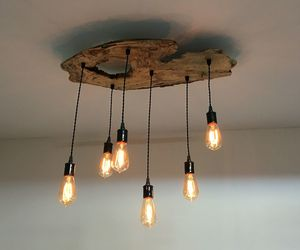 bulbs, design, and industrial image
