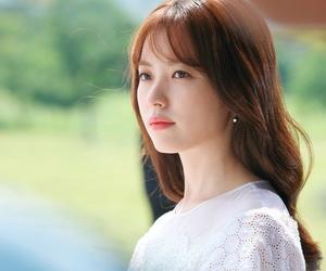 kdrama, w two worlds, and han hyo joo image