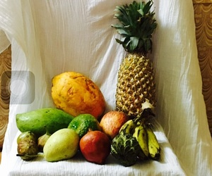 FRUiTS, photography, and still life image