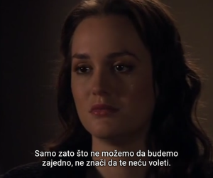 blair, chuck, and forever image