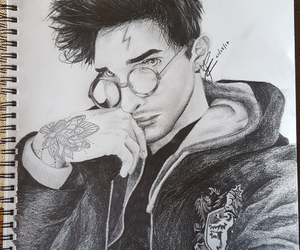 boy, portrait, and potter image