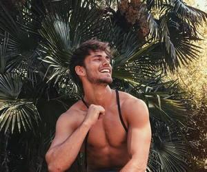 boy, Hot, and hot boy image
