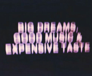 black, kiss, and word image