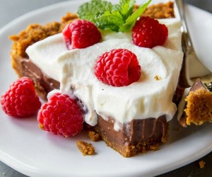 chocolate, dessert, and recipe image
