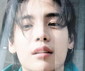 idol, one, and jaewon image