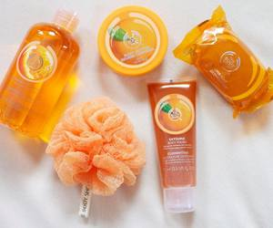 body shop, collection, and mango image