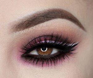 amazing, eyesshadow, and girly image