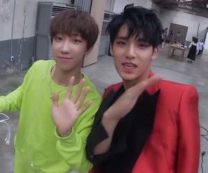 kpop, lq, and mingyu image