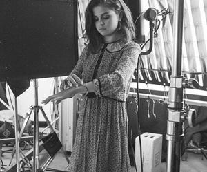 actress, beautiful, and gomez image