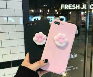 case, cases, and kawaii image