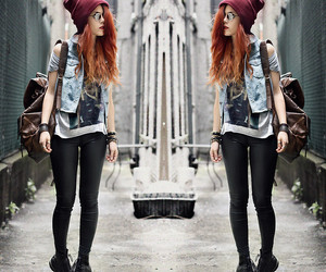 alternative, clothes, and cool image