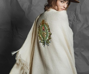 argentina, poncho, and argentinian image