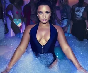 demi lovato, sorry not sorry, and demi image