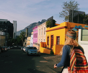 cape town, explore, and south africa image