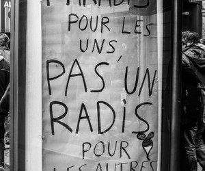 paradis and la rue image