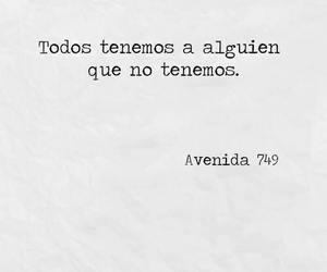 black and white, frases en español, and blanco y negro image