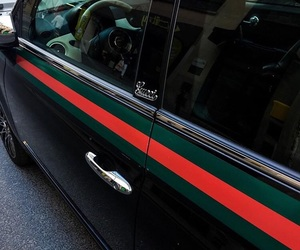 gucci and cars image