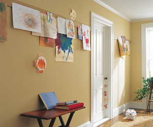 decorations, gallery wall, and diy image