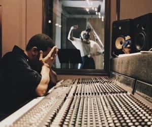 eminem, rapper, and drdre image