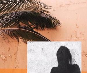 indie, fresh, and peachy image