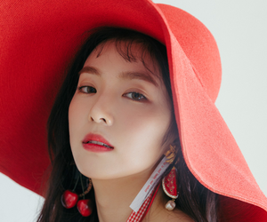 red velvet, irene, and digital booklet image