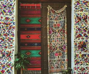 colores, puebla, and pueblo image