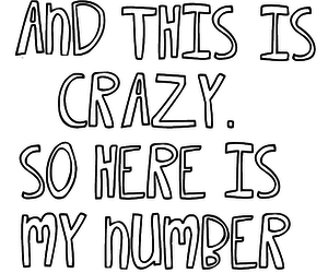text and call me maybe image