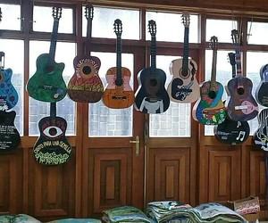 art classes, guitars, and lba image