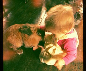 baby lux and one direction image