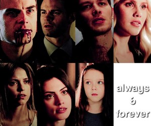 edit, The Originals, and always and forever image