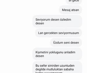 message, mesajlar, and edebiyat image