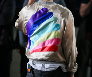 boys, fashion, and Harry Styles image