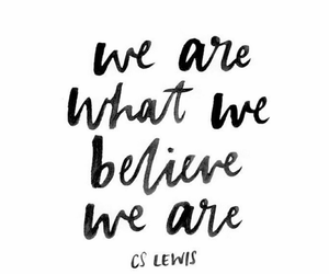 are, believe, and we image