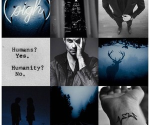aesthetic, The Originals, and elijah mikaelson image