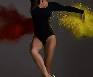rhytmic gymnastic and rizatdinova image