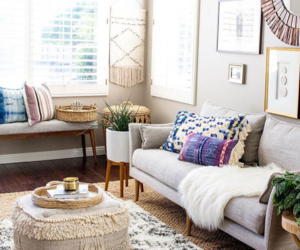 rooms, decor, and living room image