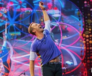 amazing, Chris Martin, and coldplay image