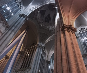 architecture, cathedral, and church image
