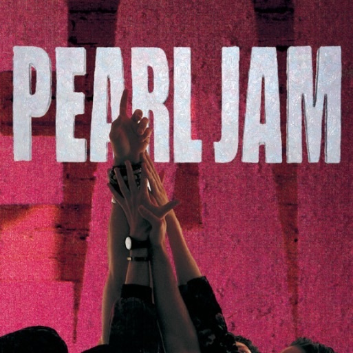 pearl jam, music, and 90s image
