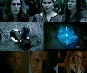 The Originals, season 4, and always and forever image