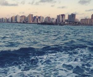 adventure, sea, and travel image