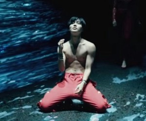 abs, asian boy, and fanart image