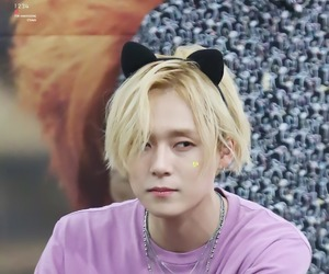 edawn, kpop, and pentagon image